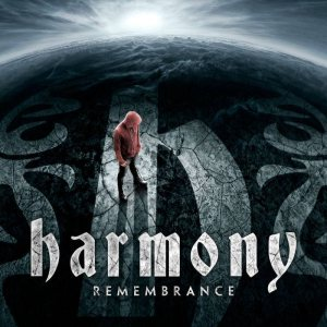Harmony - Remembrance cover art