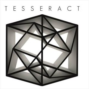 Tesseract - Scala / Odyssey cover art