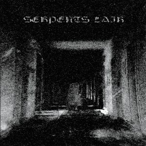 Serpents Lair - Demo MMXIV cover art