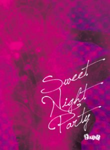 RevleZ - Sweet Night Party cover art
