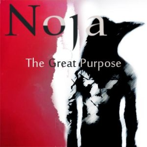 N o j a - The Great Purpose cover art