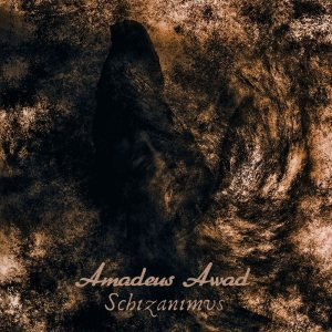 Amadeus Awad - Schizanimus cover art