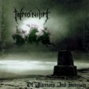 Trimonium - Of Warriors and Heroism cover art