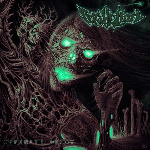 Perihelion - Infinite Decay cover art