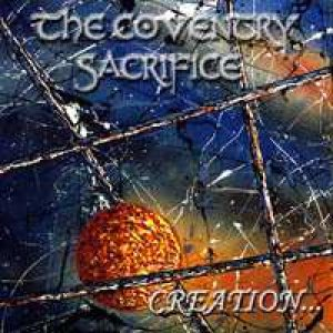 The Coventry Sacrifice - Creation... cover art