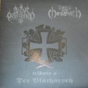 Mordaehoth - Tributo a Der Blutharsch cover art