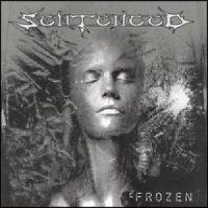 Sentenced - Frozen cover art