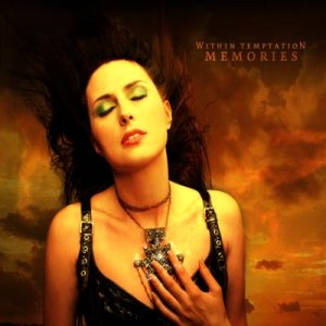 Within Temptation - Memories cover art