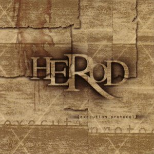 Herod - Execution Protocol cover art