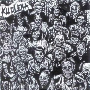 Agathocles - Kuolema / Agathocles cover art