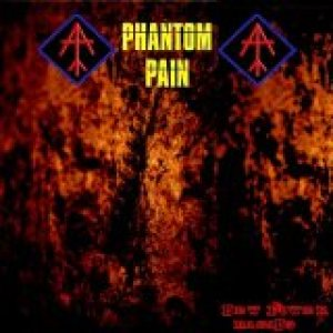 Phantom Pain - New Power Rising cover art