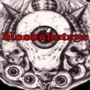 Bloodshoteye - Demo cover art