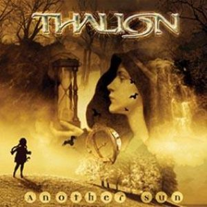Thalion - Another Sun cover art
