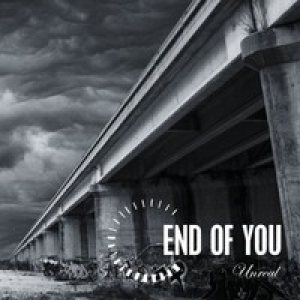 End Of You - Unreal cover art