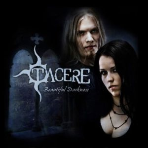 Tacere - Beautiful Darkness cover art