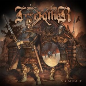 Forefather - Steadfast cover art