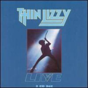 Thin Lizzy - Life cover art