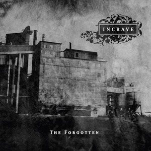 Incrave - The Forgotten cover art