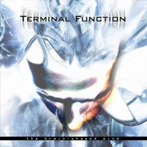 Terminal function - The Brainshaped Mind cover art