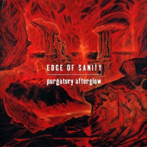 Edge of Sanity - Purgatory Afterglow cover art