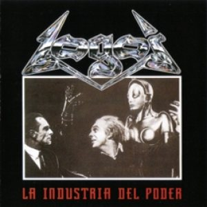 Logos - La Industria Del Poder cover art