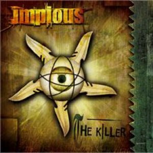 Impious - The Killer cover art