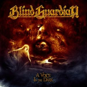 Blind Guardian - A Voice in the Dark cover art