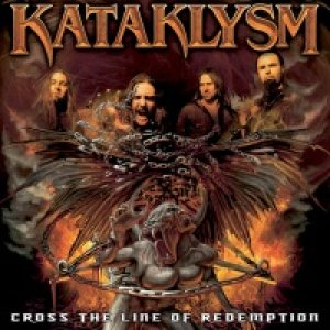 Kataklysm - Cross the Line of Redemption cover art