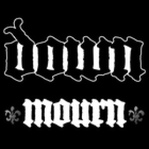Down - Mourn cover art