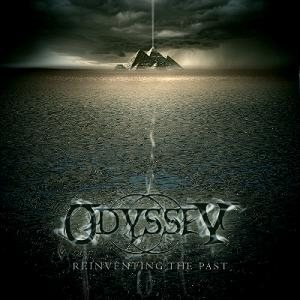 Odyssey - Re-Inventing the Past cover art