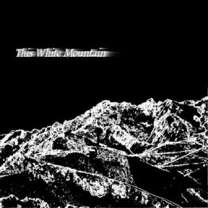 This White Mountain - This White Mountain EP cover art