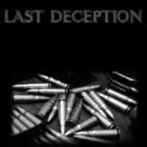 Last Deception - Demo 2004 cover art