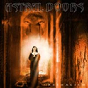 Astral Doors - Astralism cover art