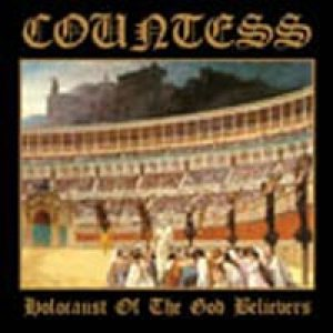 Countess - Holocaust of the God Believers cover art