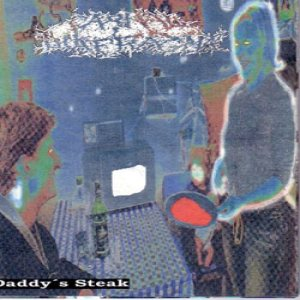 Carnal Diafragma - Daddy's Steak cover art