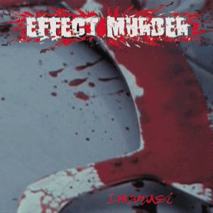 Effect Murder - Imanusi cover art