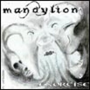 Mandylion - Exorcise cover art