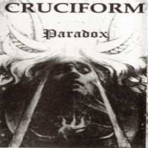Cruciform - Paradox cover art