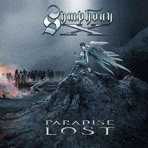 Symphony X - Paradise Lost cover art