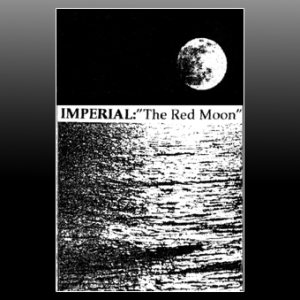 Imperial - The Red Moon cover art
