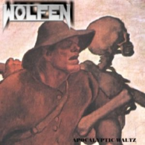 Wolfen - Apocalyptic Waltz cover art