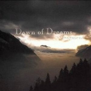 Dawn of Dreams - Fragments cover art