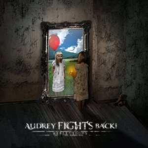 Audrey Fights Back! - Reflections cover art