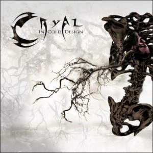 Cryal - In Cold Design cover art