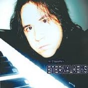Eternalkeys - M. D'Ippolito's Eternalkeys cover art