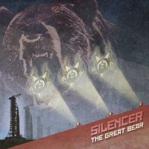 Silencer - The Great Bear cover art