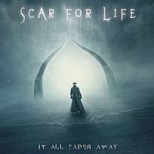 Scar for Life - It All Fades Away cover art