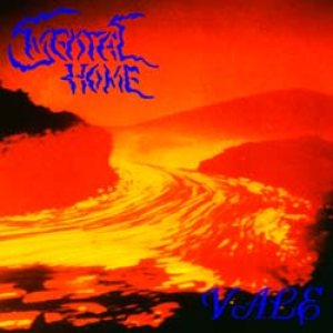 Mental Home - Vale cover art
