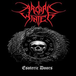 Archaic Winter - Esoteric Doors cover art
