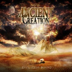 Ancient Creation - Evolution Bound cover art